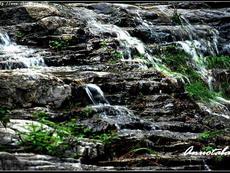 孤山寨千层岩