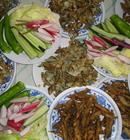 十渡野三坡美食