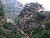 十渡太平猴山